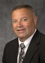 Donald Montgomery, Director of Advancement