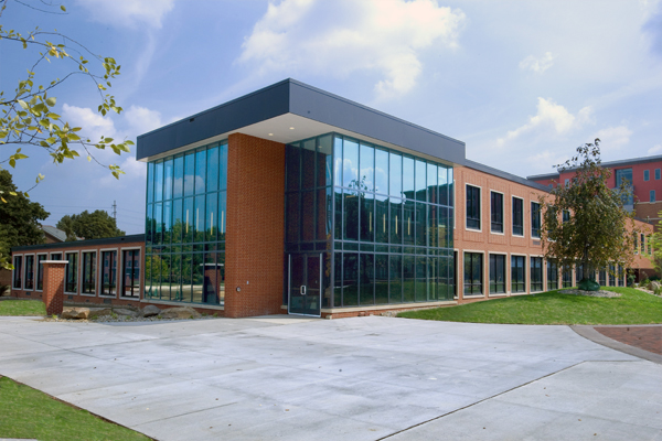 Engineering and Business Building