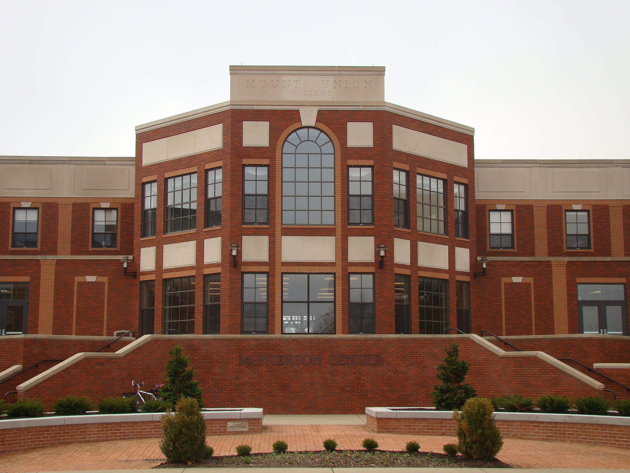 McPherson Center for Human Performance