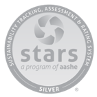 STARS Silver Rating Logo