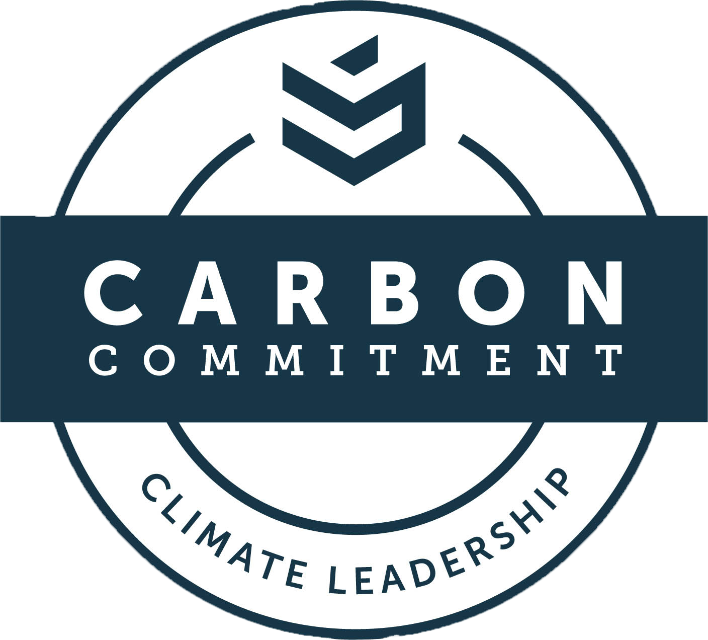 Second Nature Carbon Commitment Logo
