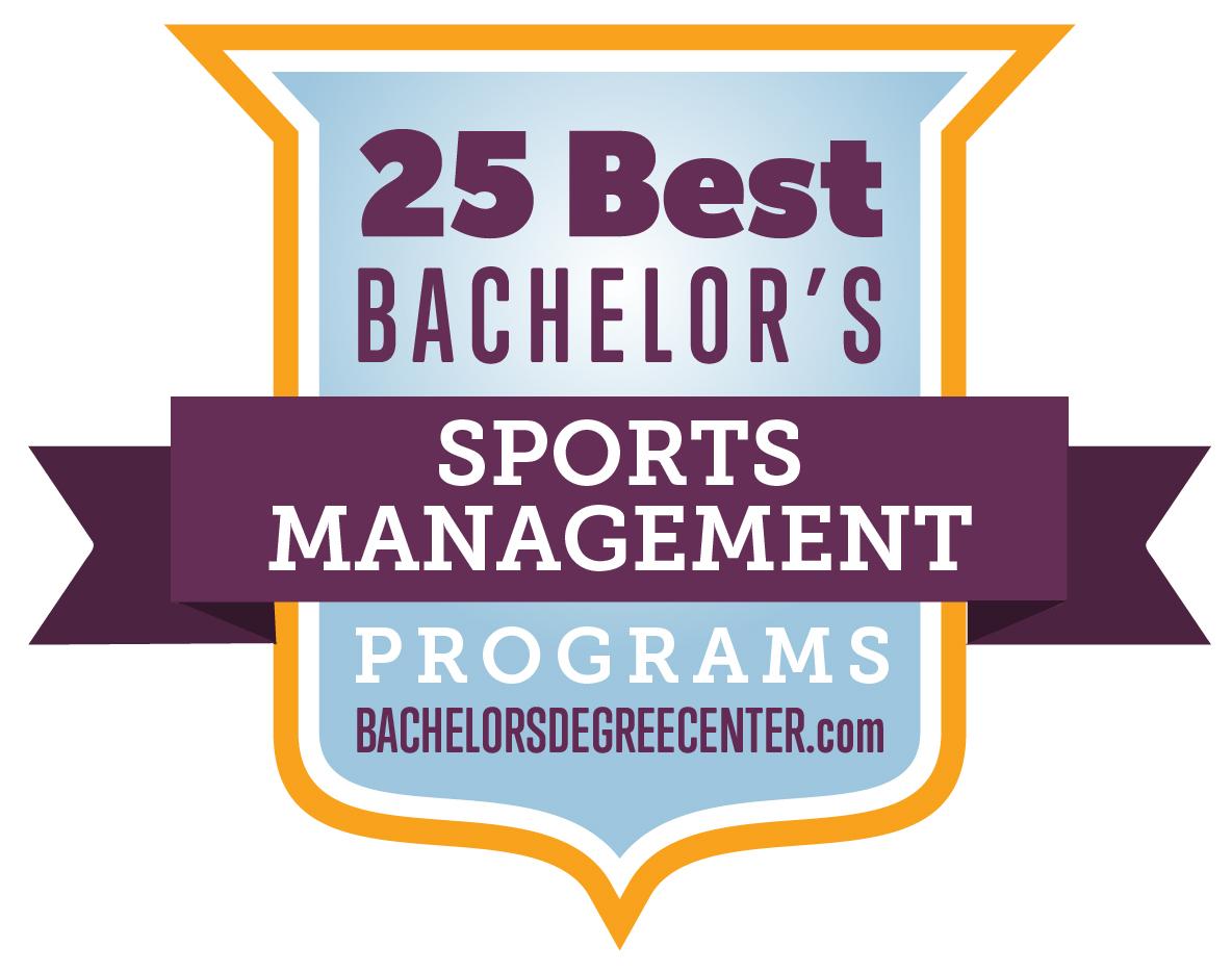 Sport Business Program Best in Ohio | University of Mount Union