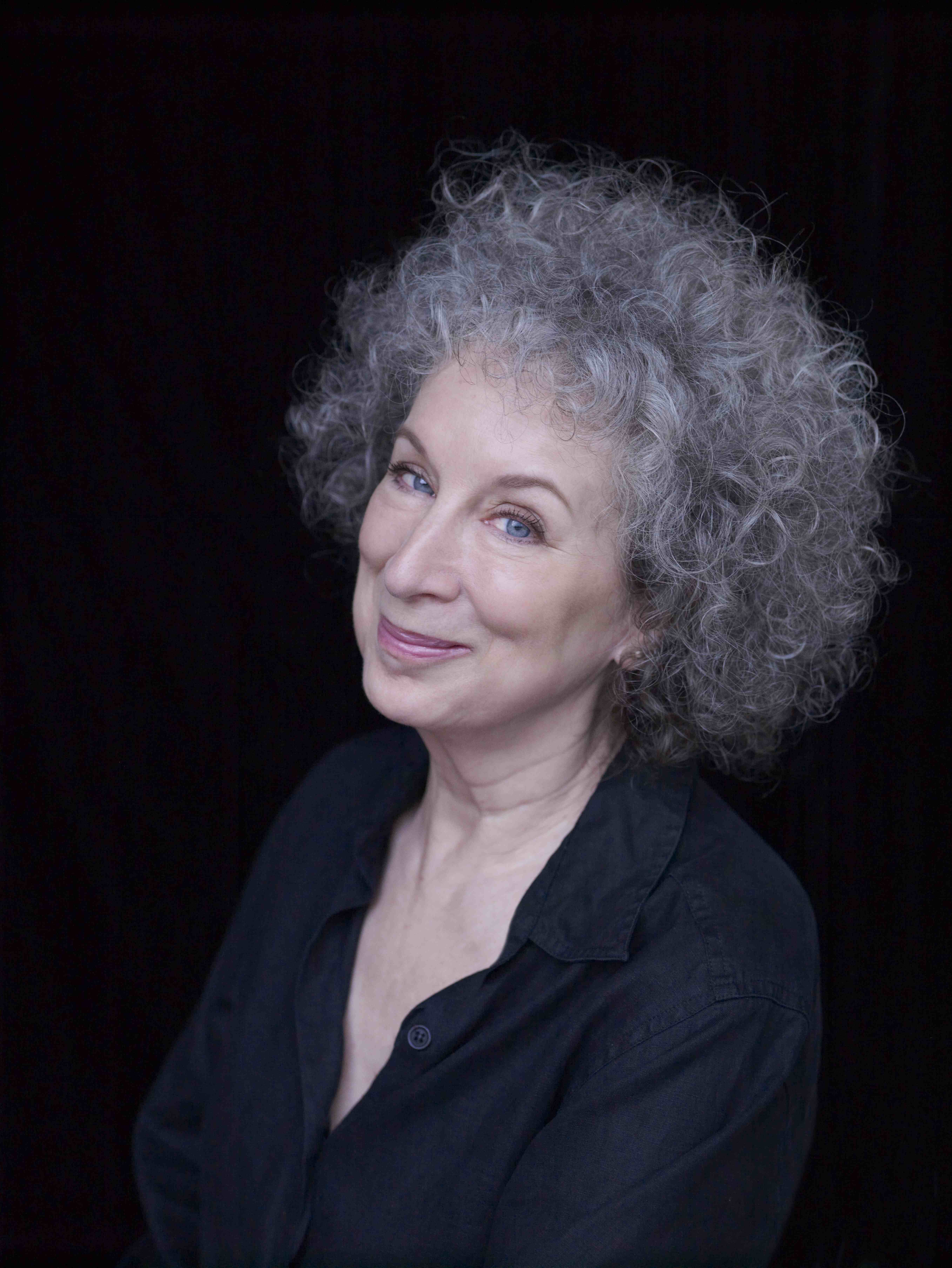 Margaret Atwood Schooler Lecture