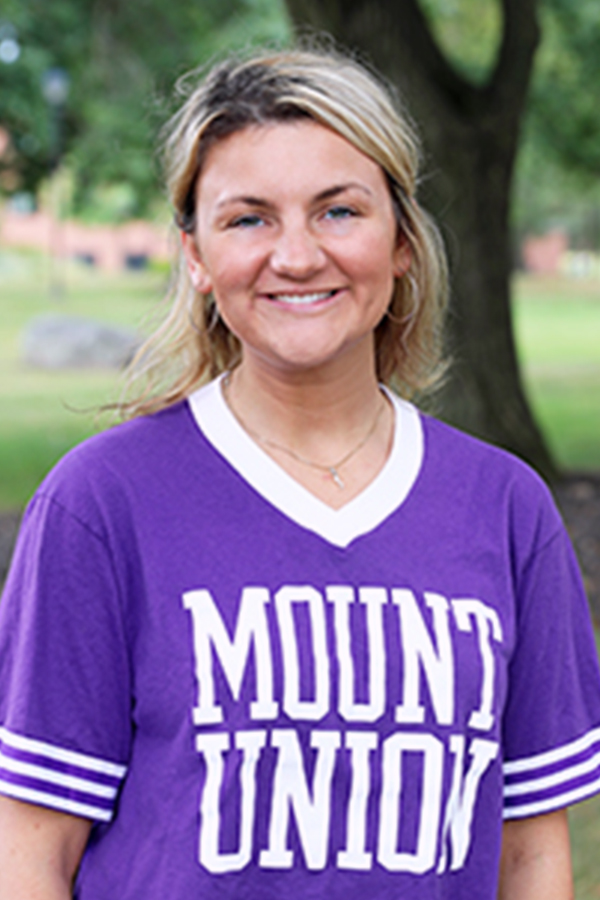 Olivia Cope, Mount Union Class of 2020